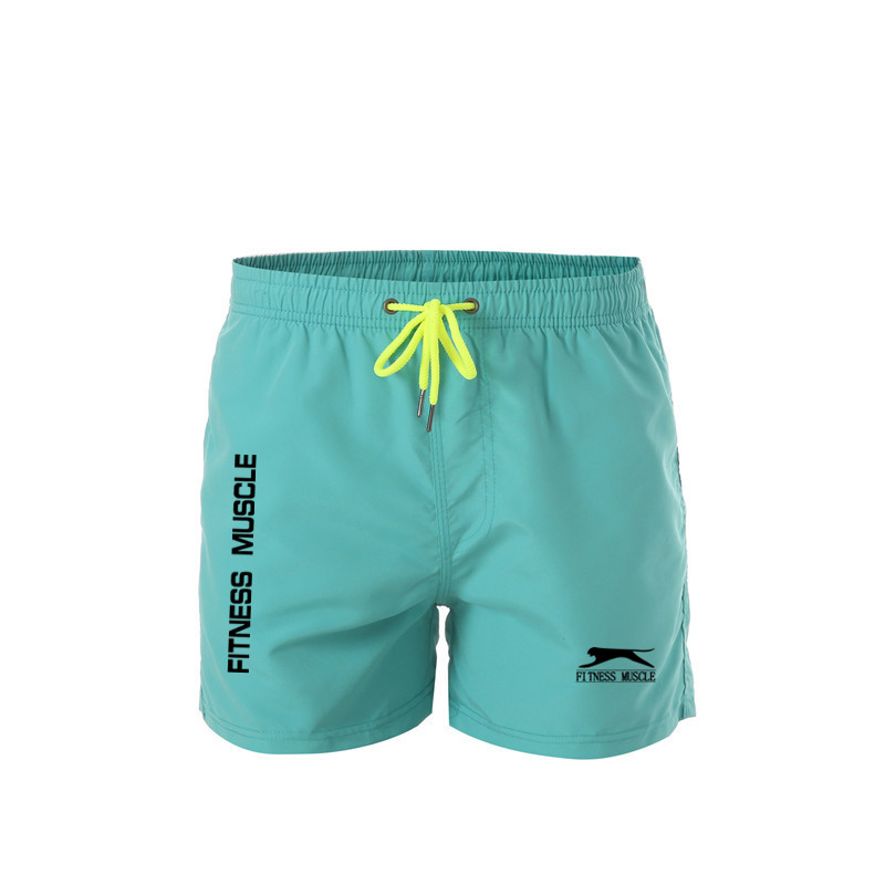 Mens Sexy Swimsuit Shorts Swimwear Men Briefs Swimming Quick Dry Beach Shorts Swim Trunks Sports Surf Board Shorts With lining