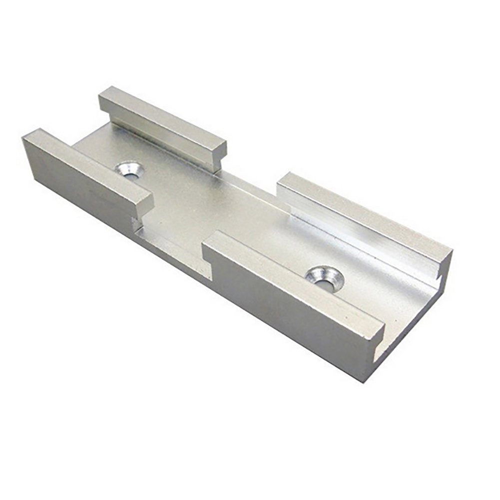 AluminumWoodworking Tool Track Jig Intersection Chute 30 Type T-Track Slot Miter For Electric Circular Saw Flip Table Hand Tool
