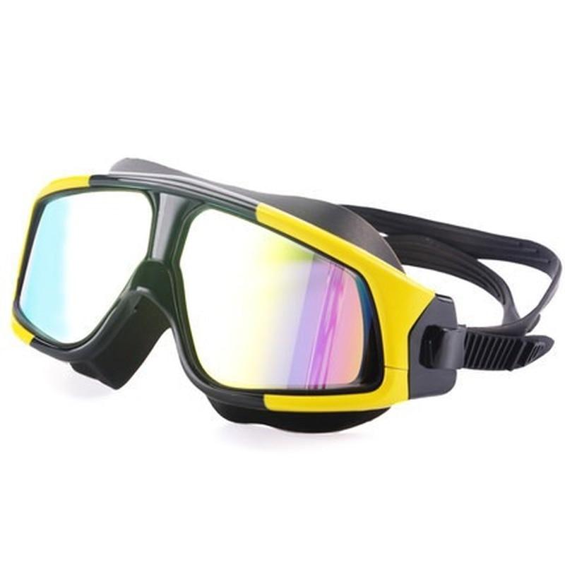 de galvanização máscara de mergulho anti-nevoeiro à