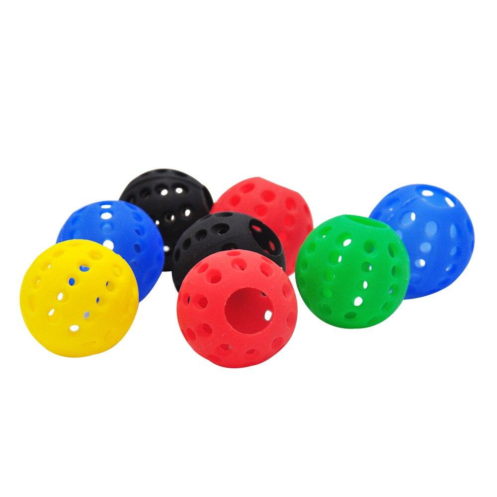 New ball type FDA silicone hookah muffler hookah muffler hookah hookah Sheesha Chicha Narguile hose fittings