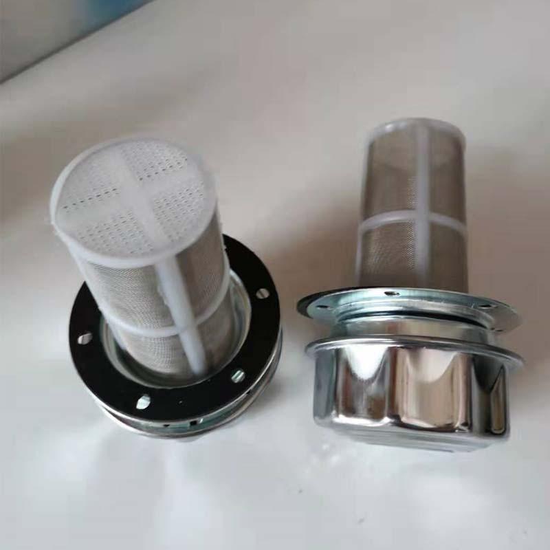 1PC Filter breather filters fuel tank cap filter, hydraulic oil tank filler, diesel generator set fuel port