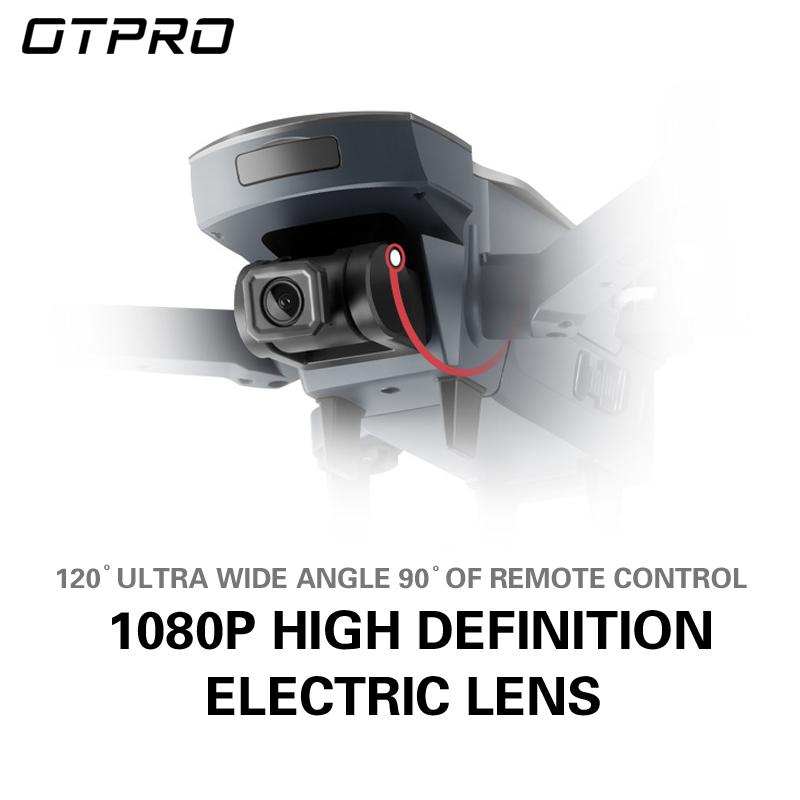 Drone GPS 4K 1080P Cámara Me sigue Quadcopter 2