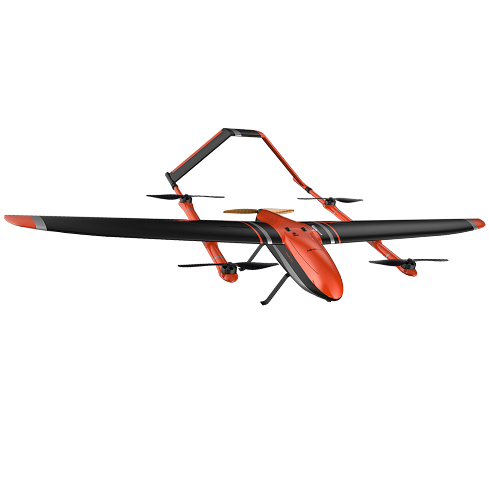 Drone 3D Mapping/Surveillance/Survey-High-Precision Survey and Inspection Expert