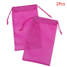 Resistance Bands Bag Rubber Band Fitness Gym Equipment Rubber Loops Latex Yoga Gym Strength Training Athletic Rubber Bands(China)