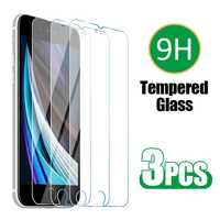 3 pezzi di vetro temperato ad alta definizione per Asus Zenfone 5 Lite ZC600KL ZE620KL 5z ZS620KL Max Shot ZB634KL pellicola salvaschermo