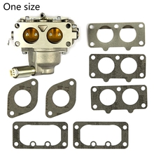 Briggs & Stratton 791230 Carburetor Replacement for Models 699709 and 499804