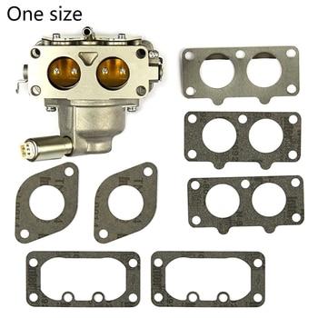 Briggs & Stratton 791230 Carburetor Replacement for Models 699709 and 499804 carburetor fits engines replacement parts for briggs stratton 498298 495426 accessories