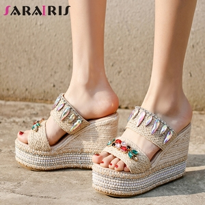 SARAIRIS Hot Sale Ladies High