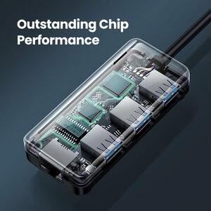 Image 3 - Ugreen adaptador Ethernet para Xiaomi Mi Box 3/S, decodificador de señal, tarjeta de red, USB 3,0, 2,0 a RJ45