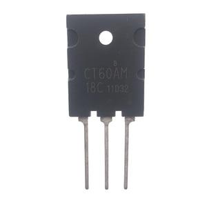 Image 1 - 5 sztuk CT60AM 18F TO 264 CT60AM 18B CT60AM 18C lub CT60AM 20 TO264 60A 900V Insulated Gate tranzystor bipolarny darmowa dostawa