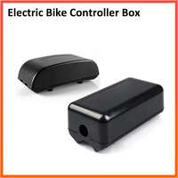 Electric Bicycle Controller Box Case Dust proof Waterproof Electric Bike E bike Conversion Parts Control Box|Electric Bicycle Accessories| |  -