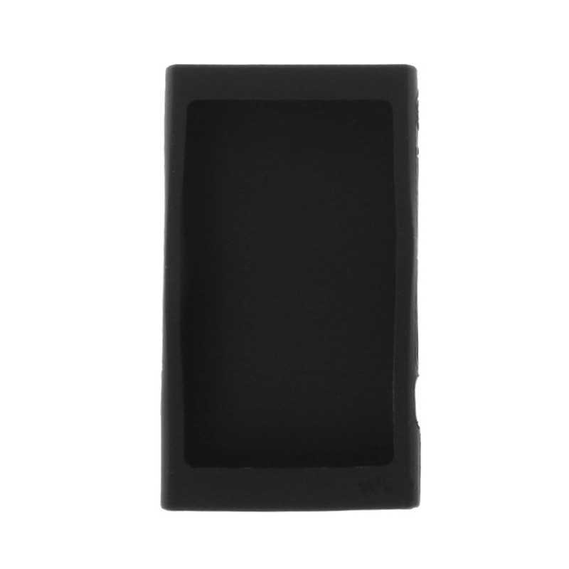Funda de silicona suave para reproductor de música MP3 funda de piel para Sony NW A35 A36 A37 AXYF