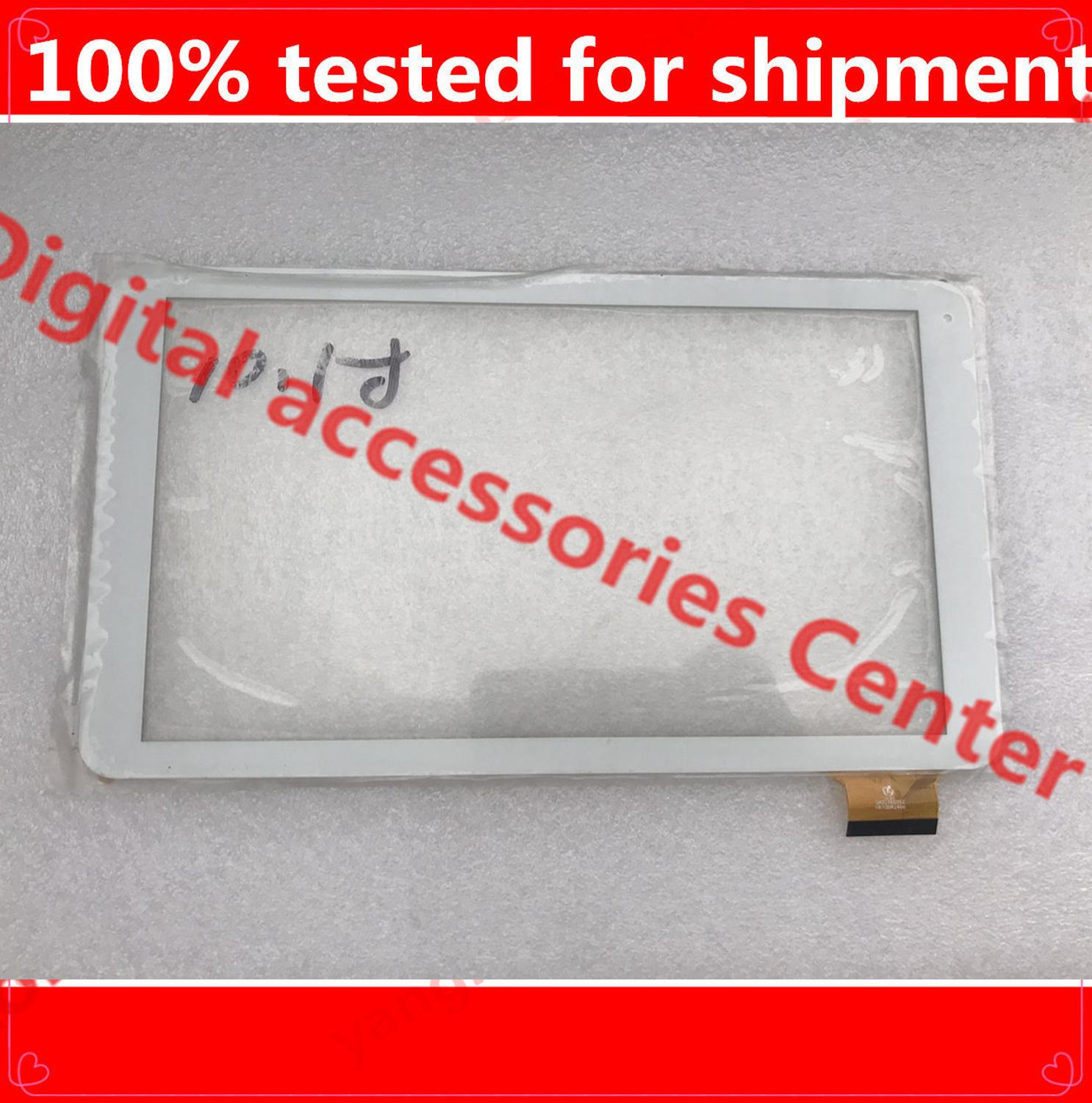 HZ Free Shipping 10 Inch Capacitive Touch Screen Panel Digitizer Glass Sen Sor Replaceme QX20160312 HK10DR2496