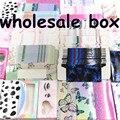 Оптовая торговля, 50 шт в наборе, бумажные накладные ресницы упаковочная коробка для ресниц коробки упаковки изготовленным на заказ логосом ...