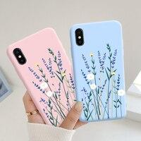 Custodia per telefono con pittura a fumetti per Xiaomi Mi 11 10 10S Pro Lite Note 3 Mix 3 2S 2 F1 CC9 SE A3 Phone Coque Cover posteriore morbida