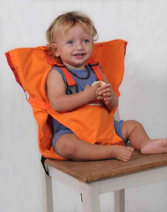 Kisskise赤ちゃん袋、安全ベビー幼児リビングベルト、キッズシート外旅行ハーネスシート