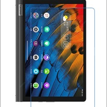 Screen-Protector Protective-Films Tablet Glass Yoga for Lenovo 3/Tablet/Pc/.. Tab-5 3piece