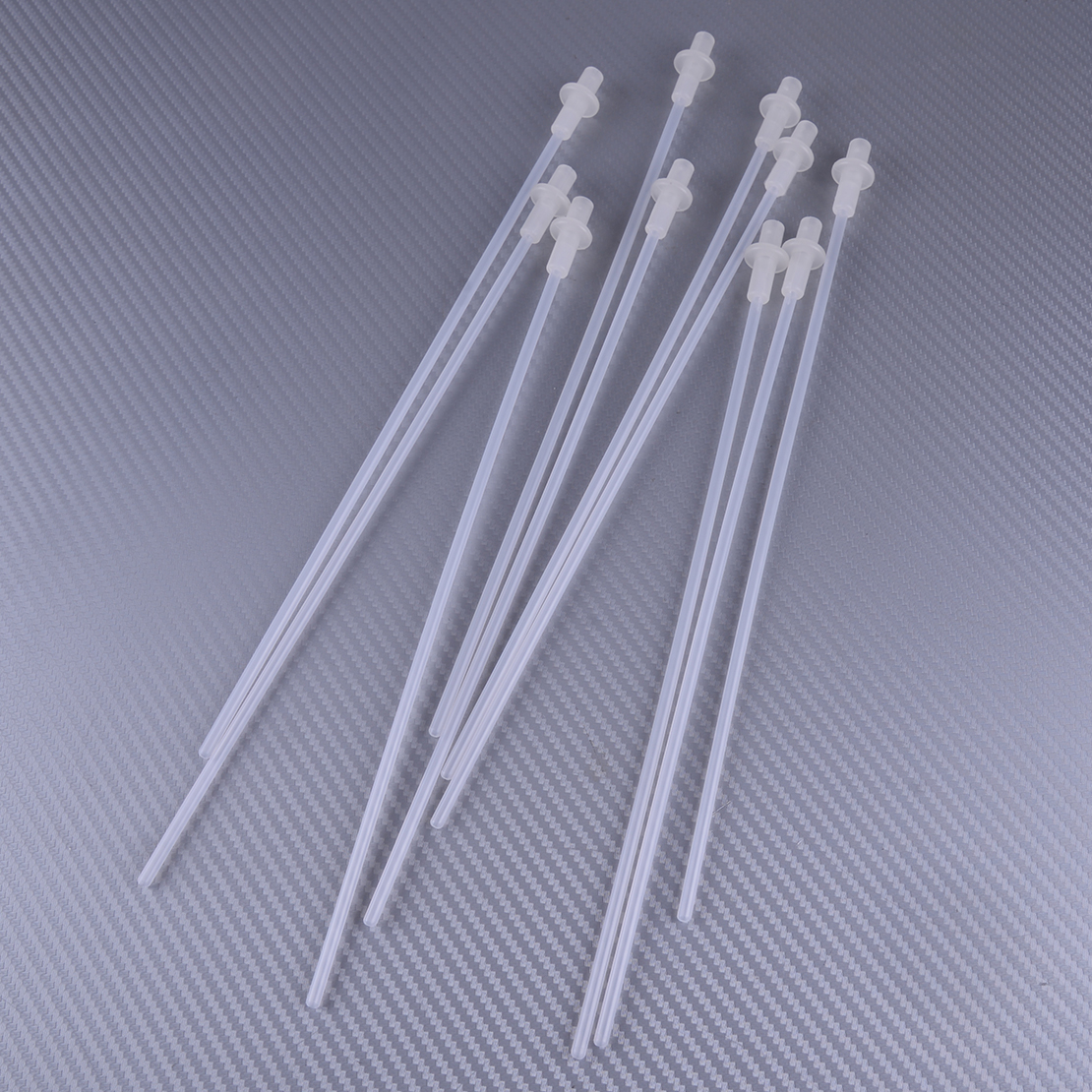 LETAOSK 10pcs Canine Dog Goat Sheep Artificial Insemination Breed Whelp Catheter Rod