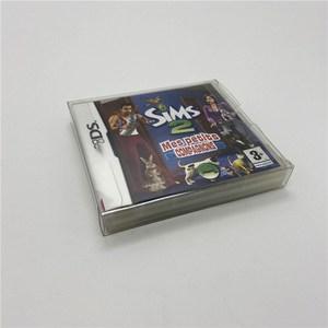 Image 4 - กล่องกล่องป้องกันกล่องเหมาะสำหรับยุโรปเกม NDS Nintendo แบบ Dual หน้าจอเกม