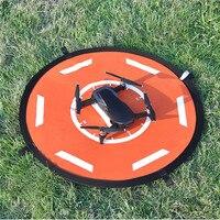 Foldable Waterproof Landing Pad 56CM for DJI Mavic Mini Mavic Pro/2 Mavic Air FIMI X8 Tello Drone Accessories Parking Apron Pad|Drone Accessories Kits| |  -