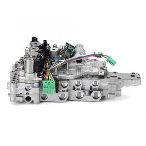 Image 3 - רכב שידור בקרת שסתום גוף JF011E RE0F10A Fit עבור ניסן/דאטסון Altima עבור מיצובישי פיג ו רנו סוזוקי סיטרואן