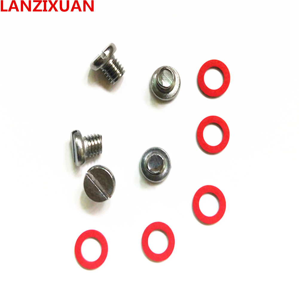 90340-08002-00 Stainless Steel Plug, Screw For Yamaha Outboard Engine