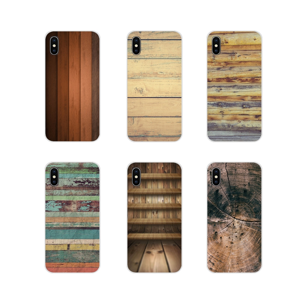 For <font><b>Samsung</b></font> A10 A30 <font><b>A40</b></font> A50 A60 A70 <font><b>Galaxy</b></font> S2 Note 2 3 Grand Core Prime Texture <font><b>Wood</b></font> Anchor Pattern Remarkable Silicone Bag <font><b>Case</b></font> image
