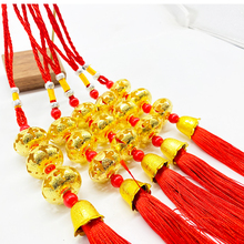 Small Lantern Decoration-Products Chinese Houswarming New-Year No Ornaments Knot 3/5pcs