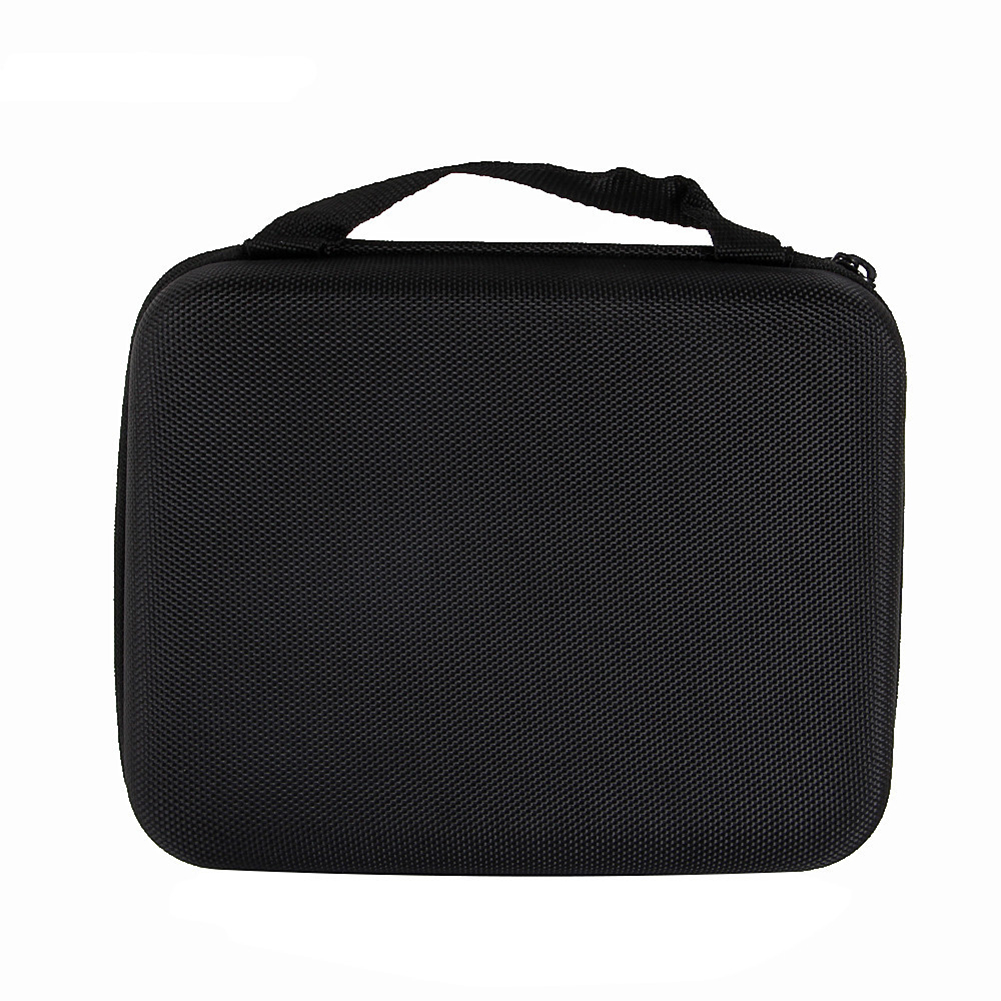 Two Way Radio Protective Cover Dustproof Storage Box Walkie Talkie Case Portable Carring Handbag Travel EVA For Baofeng UV5R