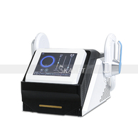 2020 Hot sale Products Electromagnetic Fat Burning Shaping Emsculpting Beauty Equipment Is Your Essential Choice
