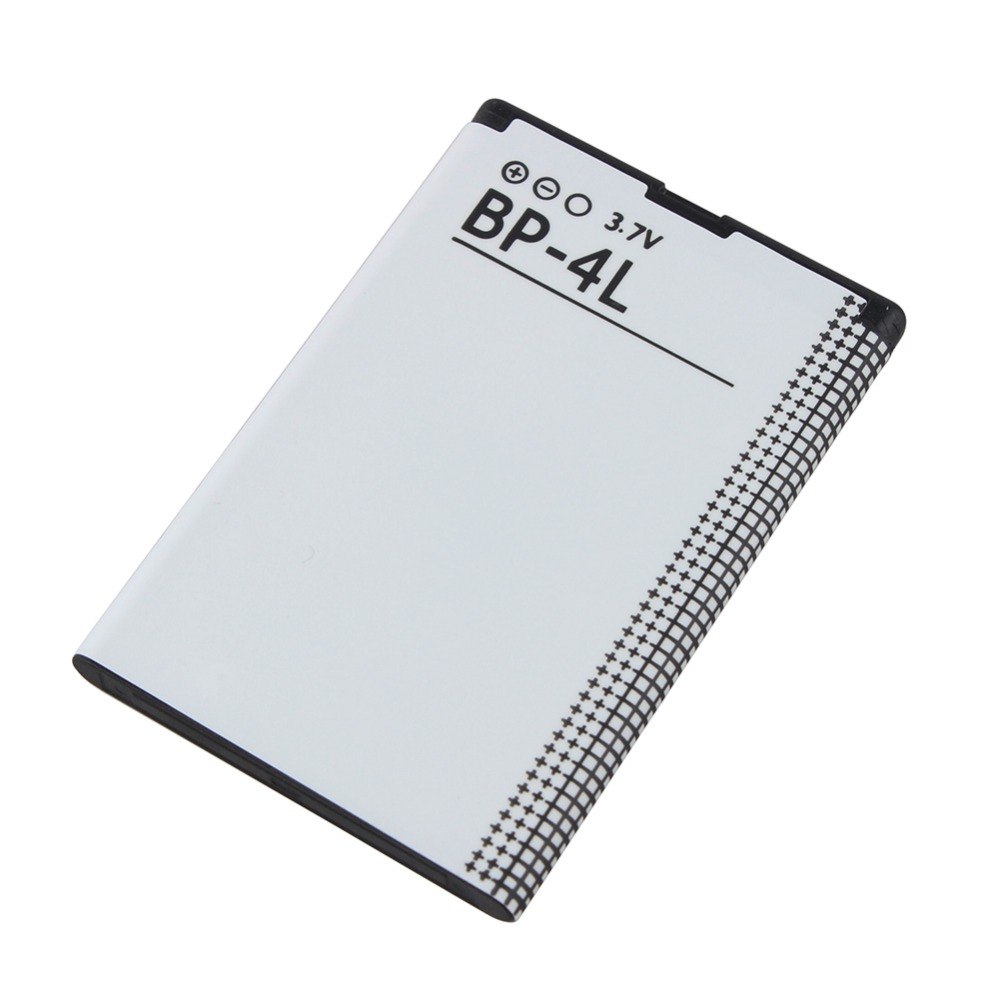 BP 4L battery For Nokia E61i E63 E90 E95 E72 E52 E71 6650F N810 N97 High quality battery image