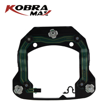 KobraMax Horn Switch 5189428AC for Dodge Avenger Journey Chrysler Sebring Car Accessories new front wheel hub and bearings for chrysler chrysler sebring 200 dodge avenger 513263