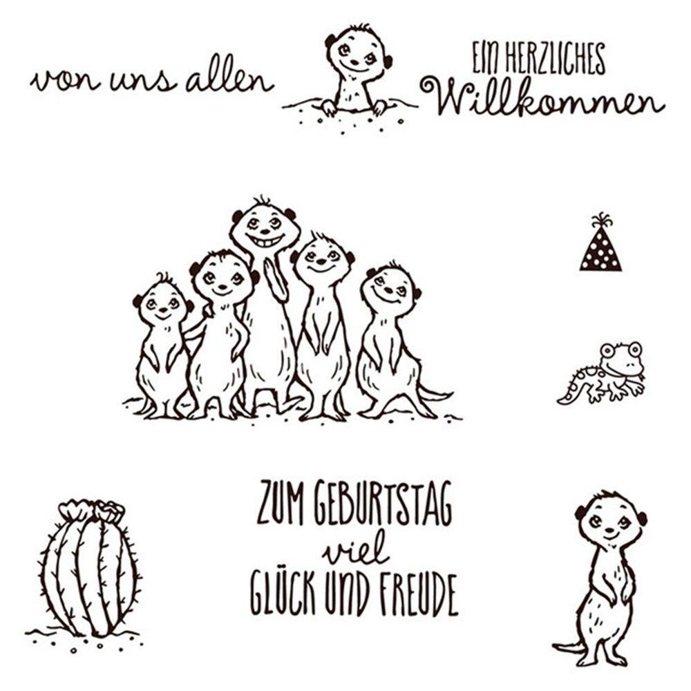 Deutsch Diglett Metall Schneiden Stirbt und Briefmarken Für Scrapbooking Schablonen DIY Papier Album Karten Dekoration Präge 2020 Neue Stirbt