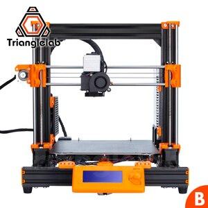 Image 1 - Trianglelab Geklont Prusa I3 MK3S Bär full kit (ausschließen Einsy Rambo board) 3D drucker DIY Bär MK3S (PETG material)