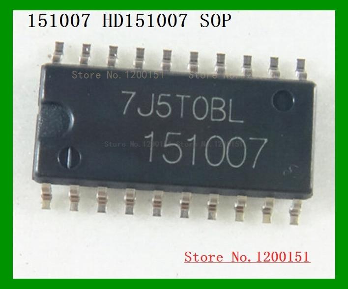 151007 HD151007 SOP