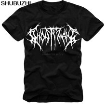Tee Top T Shirt Ghostemane Schemaposse $ Uicideboy $ Pompa Peep Lil Uzi 3829 Warna Jurney Cetak T Shirt Sbz399(China)