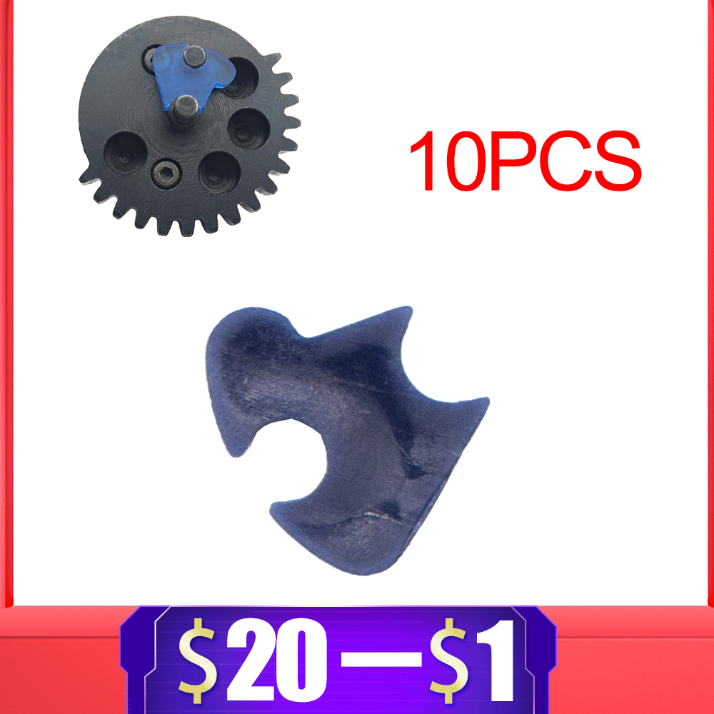 Delayer Upgraded Version Small Things Big Role GEAR DELAYER G2 For Airsoft AEG Gearbox Hunting Shooting Paintball Accessories