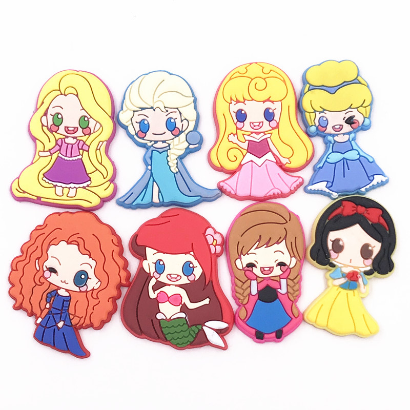 Princess Ariel Pin Button