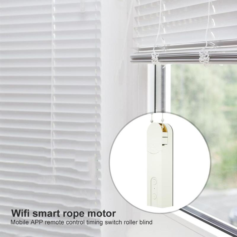 Smart Motorized Chain Roller Blinds Shade Shutter Drive Motor Transport Engine Intelligent Shutter Gearbox Engine Handy