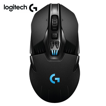 Logitech G Series G903 LIGHTSPEED Wireless Gaming Mouse for PC mouse gamer play overwatch DOTA PUBG Starcraft War3