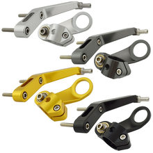 Suporte amortecedor de direção para motocicleta, cnc, suporte de montagem, estabilizador de direção para honda cbr 954 rr 954rr › fire blade sc50 2002 2003