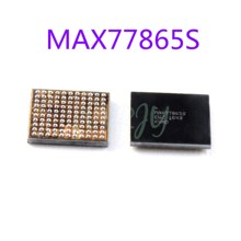 Powe Ic-Chip Samsung for Galaxy S8 Power-Management 10pc/Lot Small MAX77865S