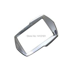 Étui pour porte-clés | ZX940/1090, housse de verre pour shérif 180, ZX 940 1090, télécommande Lcd, alarme de voiture à 2 voies