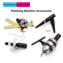 Wheel-Shaft Fixture-Clamp Polishing-Machine Spindle Tm2-Accessories Grinding for 8mm