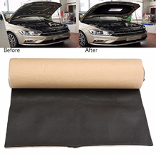 Auto Adhesive Heat Insulation Cell Foam Deadener Car Soundproof Deadening Noise Insulation Sound Deadener