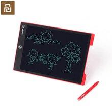 Youpin Wicue LCD el yazısı kurulu yazma tableti 12 inç hiçbir arka ışık 5th yumuşak ekran teknolojisi eğitim aracı