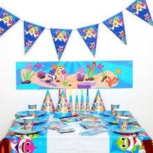 Bebê dos desenhos animados balão festa de aniversário suprimentos decorações crianças balões globos