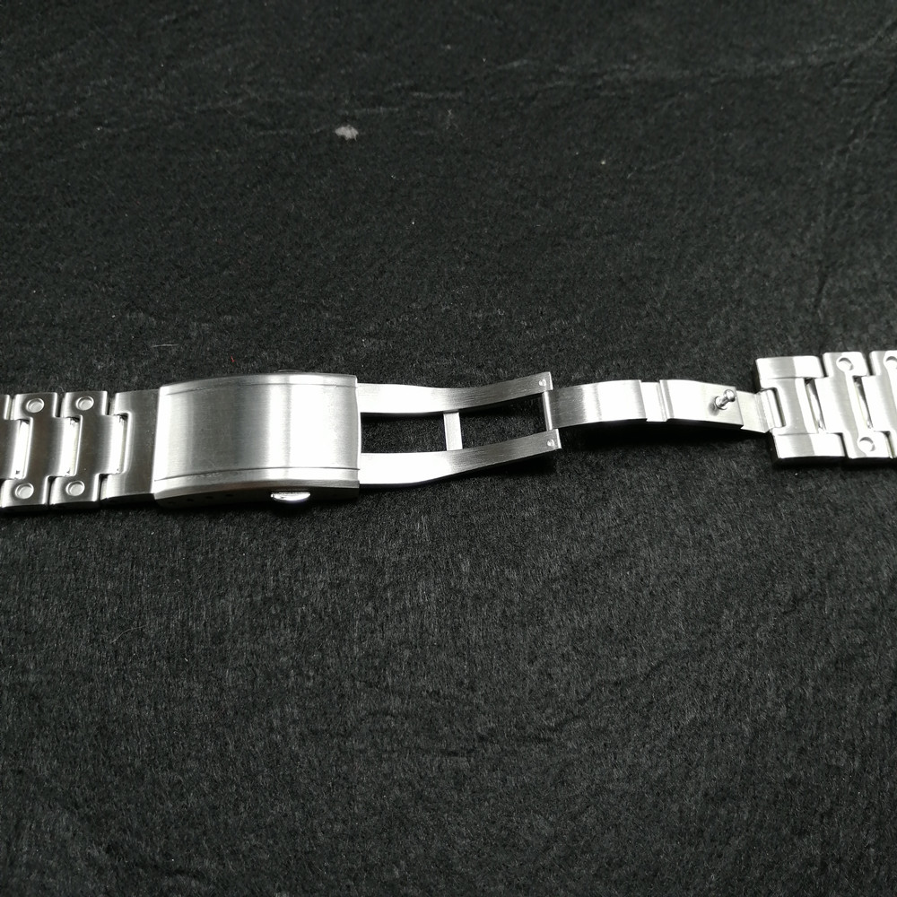 Watchband and Bezel for GMW-B5000 High Quality 316L Stainless Steel Watch Bracelet and Case Cover Metal Strap Steel Belt Tools