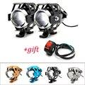 Pour KTM 250XCF-W 350XC-F 450XC-F 505XC-F 350XCF-W moto lumière led phare lampe auxiliaire U5 projecteur moto lumière