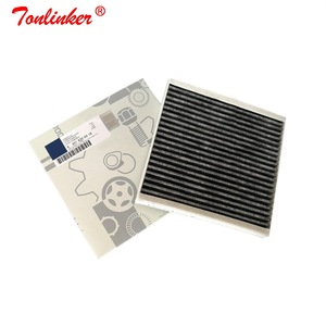 Image 3 - Car Cabin Filter Oem A4518300018/A4518350247 1 Pcs For Smart Fortwo 451 0.8CDI 1.0T 2007 2019 Model Carbon Filter Accessories